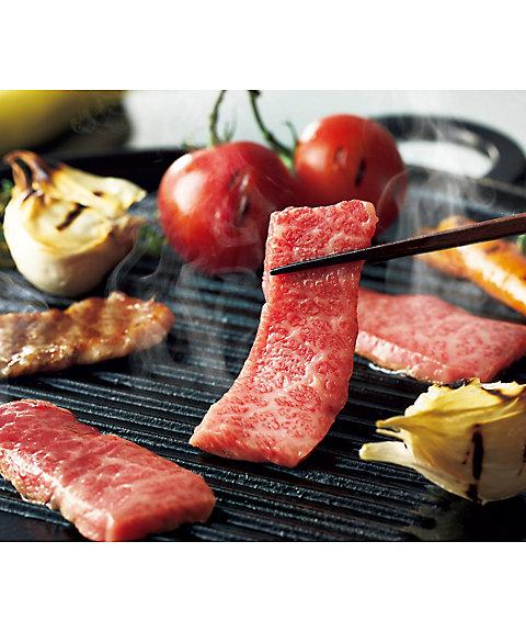 【お歳暮】【送料無料】 【X226033】鹿児島県産 黒毛和牛 薩摩牛カルビ肉焼肉用 【三越・伊勢丹/公式】