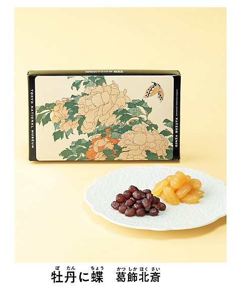 【お歳暮】<銀座鈴屋> 東京国立博物館 限定ギフト銀座六花 (和菓子)【三越・伊勢丹/公式】