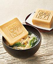 <三越・伊勢丹/公式>【送料無料】【685013】あわび雑炊最中