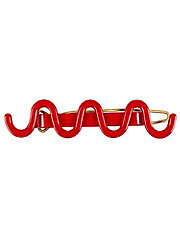 1HAIR CLIP RED_FR