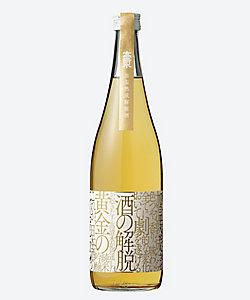 084.〈秋田酒類製造〉高清水 加温熟成解脱酒