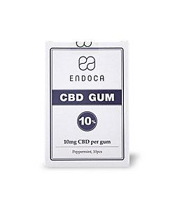 ENDOCA/エンドカ CBDチューインガム 100mg CBD