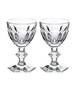 Baccarat/バカラ アルクール ワイングラス 2客セット