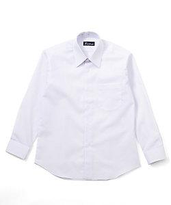 スクールユニフォーム(一般)/スクールユニフォーム(イッパン)  【一般】ナノピカ男子長袖シャツ(Long sleeve shirt for boys)