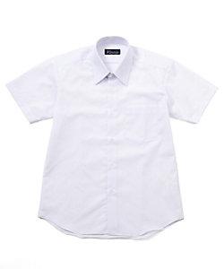 スクールユニフォーム(一般)/スクールユニフォーム(イッパン)  ナノピカ男子半袖シャツ