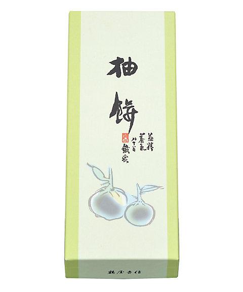 <鶴屋吉信/ツルヤヨシノブ> 柚餅(和菓子)【三越・伊勢丹/公式】