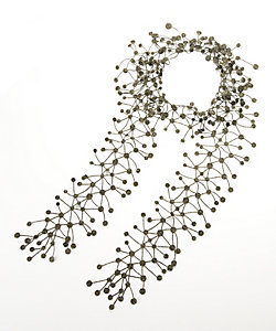 000(Women)/トリプルオゥ DNA lariat ラリエット NY001