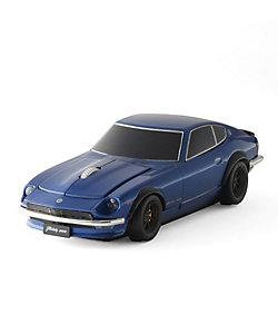 Click Car Mouse(Men)/クリックカー マウス 無線マウス/日産フェアレディ 240Z ブルー