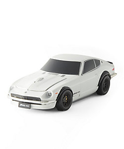Click Car Mouse(Men)/クリックカー マウス 無線マウス/日産フェアレディ 240Z ホワイト
