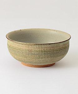 布目彩色鉢