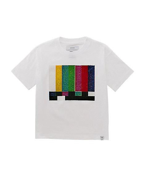 三越・伊勢丹オンラインストア【SALE(伊勢丹)】<FACETASM> Tシャツ シロ 【三越・伊勢丹/公式】