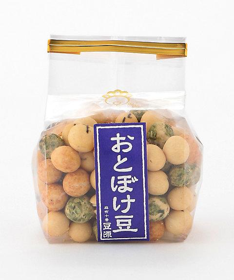 <豆源> おとぼけ豆(和菓子)【三越・伊勢丹/公式】