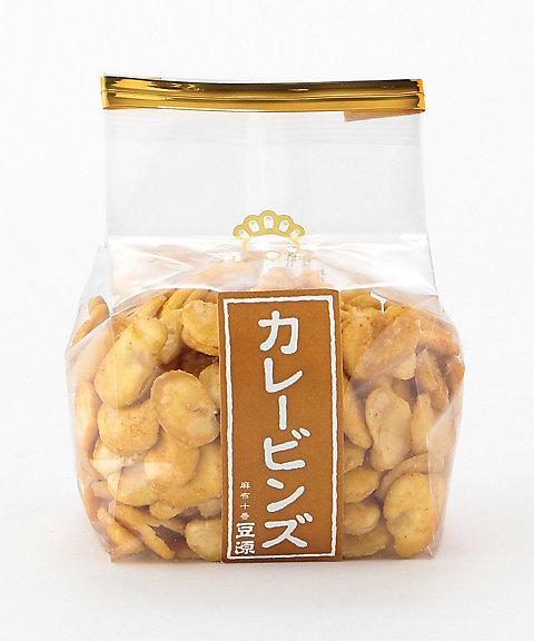 <豆源> カレービーンズ(和菓子)【三越・伊勢丹/公式】