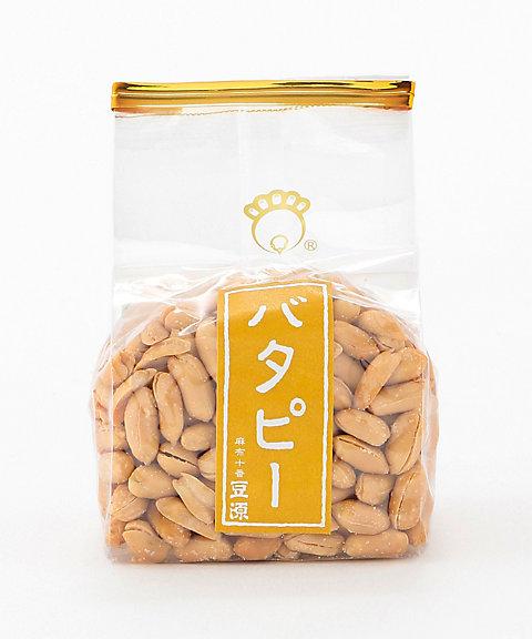 <豆源> バタピー(小粒)(和菓子)【三越・伊勢丹/公式】