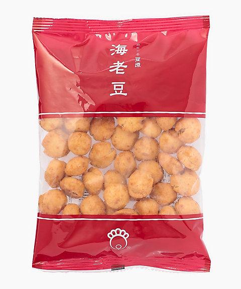 <豆源> 徳用海老豆(和菓子)【三越・伊勢丹/公式】