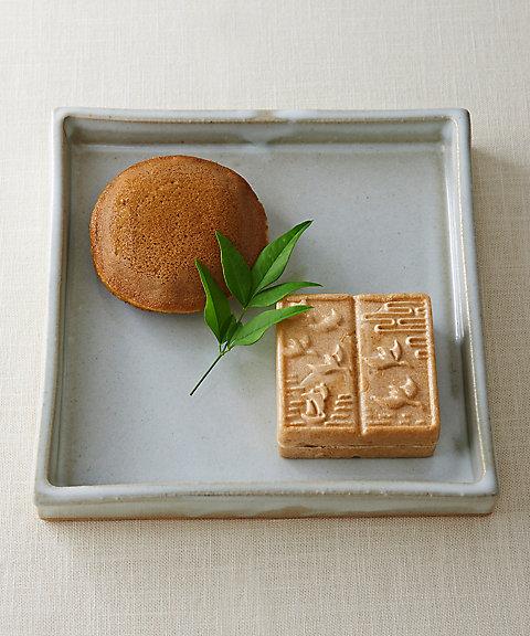 京都【むしやしない処 仁々木】仁々木詰合せ(和菓子)【三越・伊勢丹/公式】