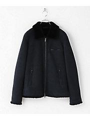 cac158bf0a9a8 MEN(紳士服・雑貨)   ジャケット・アウター   ブルゾン の通販 ...
