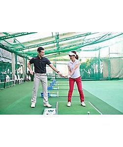 伊勢丹ゴルフスクール スイング/伊勢丹ゴルフスクール スイング 【新宿校・新規入会専用】3ヶ月全12回 新規入会キャンペーン