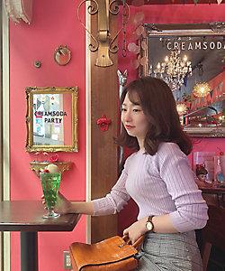 Competito/コンプティート リブニット (華奢な方・小胸さん用) スモールサイズ