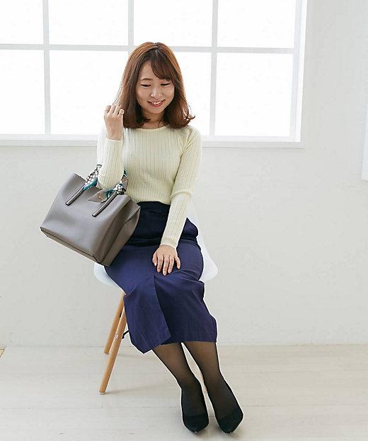 リブニット (華奢な方・小胸さん用) スモールサイズ