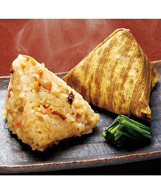 16071 国産和風鶏五目ちまき 5袋【三越伊勢丹/公式】