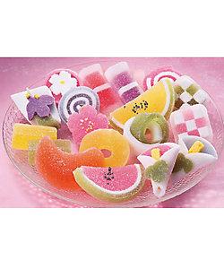 13089 涼夏のひとくち和菓子 900g