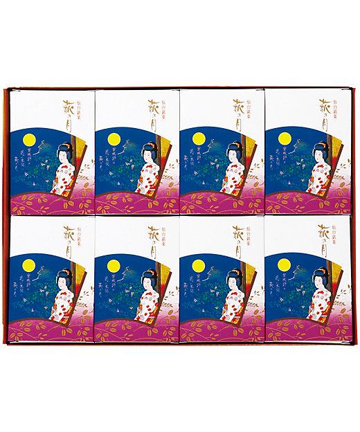 【お歳暮】菓匠三全 「萩の月16個入」(和菓子)【三越伊勢丹/公式】