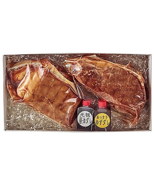 【お歳暮】【送料無料】<焼き豚P> オリーブ豚チャーシューセット【三越伊勢丹/公式】