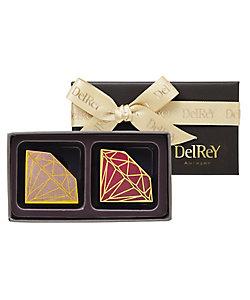 DelReY/デルレイ GW2009 デルレイ セレクション2個入