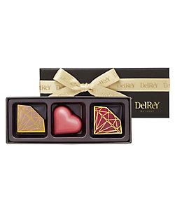DelReY/デルレイ GW2010 デルレイ セレクション3個入