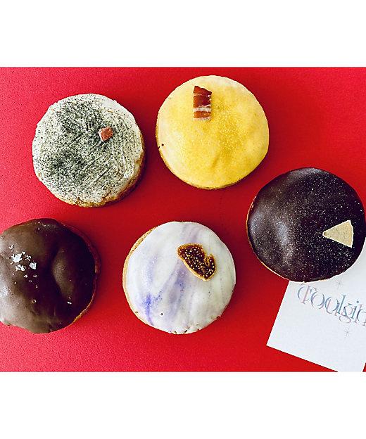 <Tough Cookie./タフクッキー。> VT737 Tough Cookie.化粧箱5個入り【三越伊勢丹/公式】