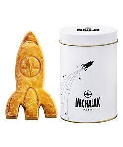 MICHALAK/ミシャラク WD044 ロケットサブレ(缶)