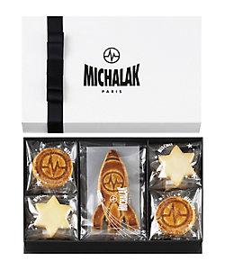 MICHALAK/ミシャラク WD046 サブレギャラクティーク 15個入
