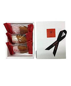 HEDIARD/エディアール WD169 マドレーヌ焼菓子セット(3個入)