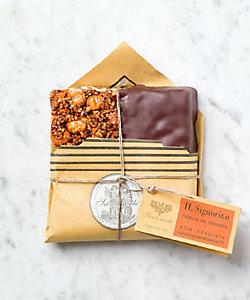 da Roma/ダ・ローマ WD175 ヘーゼルナッツのクロッカンテ(チョコレートかけ)