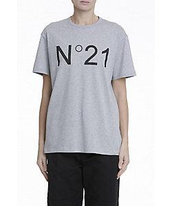 N゚21(Women)/ヌメロ ヴェントゥーノ T-シャツ
