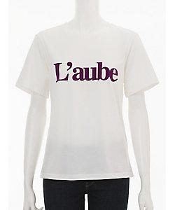 Chesty(Women)/チェスティ L'aube Tシャツ