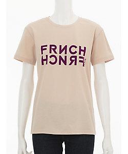 Chesty(Women)/チェスティ FRNCH Tシャツ