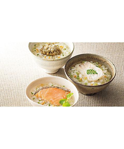 【送料無料】稲庭麺茶漬け【三越・伊勢丹/公式】