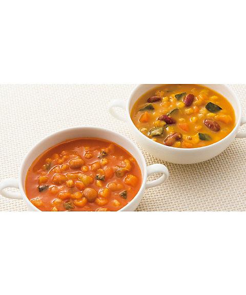 カゴメ スープ