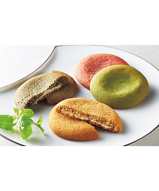 ソフトクッキー詰合せ(洋菓子)【三越伊勢丹/公式】