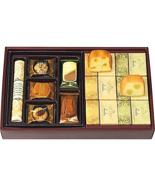 アンリカセット(洋菓子)【三越伊勢丹/公式】