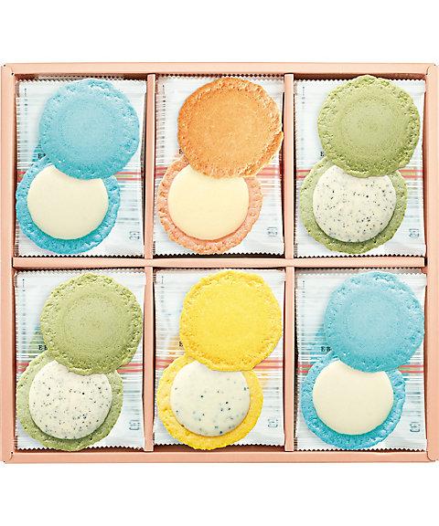【送料無料】<志ま秀> クアトロえびチーズ(和菓子)【三越・伊勢丹/公式】