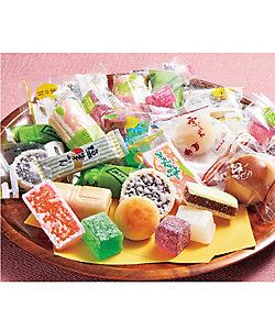 13076 <戸田屋>ひとくち和菓子詰合 8袋