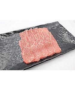 I's MEAT SELECTION/アイズミートセレクション 国内産 黒毛和牛 モモ焼肉用