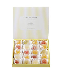 彩果の宝石/サイカノホウセキ フラワーゼリーコレクション 20個入