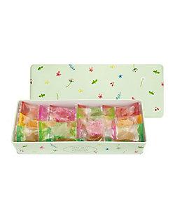 彩果の宝石/サイカノホウセキ ハーブゼリーコレクション(缶入り)
