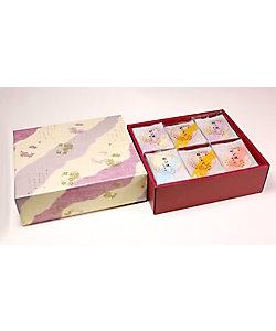 萩月/シュウゲツ 雅び煎餅詰め合せ(42袋入)