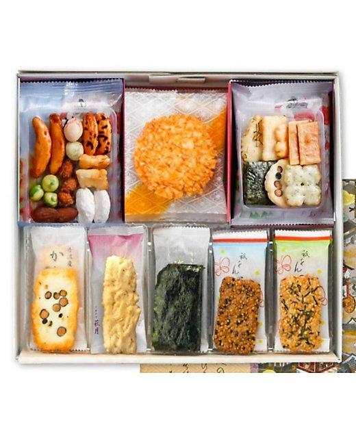 <萩月/シュウゲツ> 祇園セット(28袋入)(和菓子)【三越伊勢丹/公式】