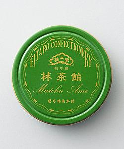 榮太樓總本鋪/エイタロウソウホンポ ポケット缶 抹茶飴